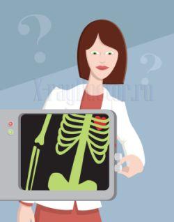 если стоит выбор сделать флюорографию или рентген при пневмонии, то лучше выбрать второе