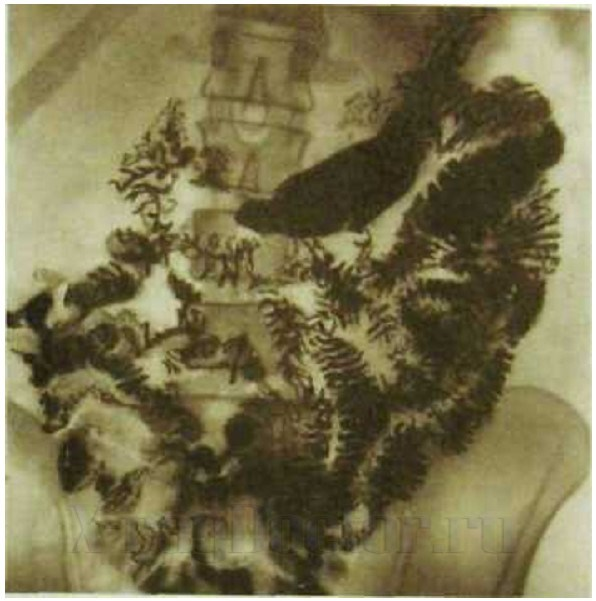 рентген тонкого кишечника с барием