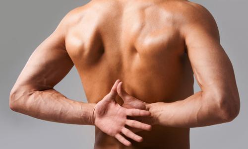 Боль в спине - повод для рентгена позвоночника