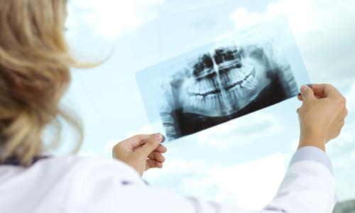 Использование рентгена в медицине