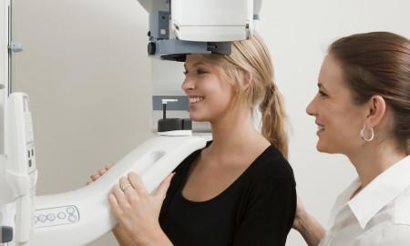 Применение рентгеновского излучения