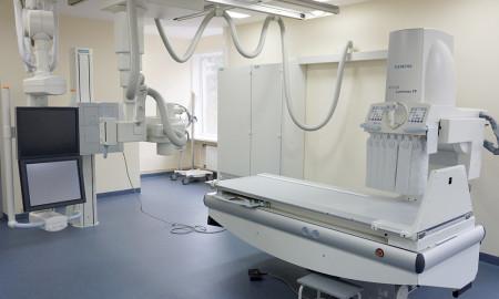 Рентген новорожденным: последствия и облучение