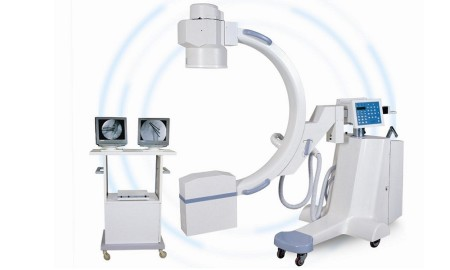 Передвижные рентгеновские аппараты