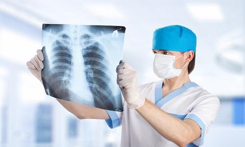 Возможность получения объемного изображения при рентгеноскопии