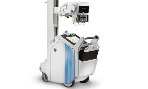 Переносной рентгеновский аппарат