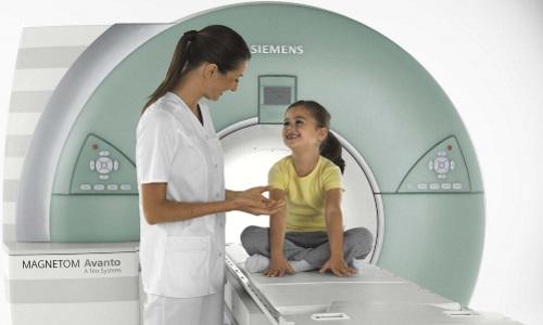 Нежелательность рентгеновского обследования детей