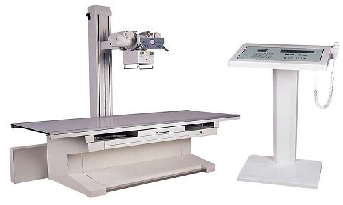 Стационарный рентгеновский аппарат