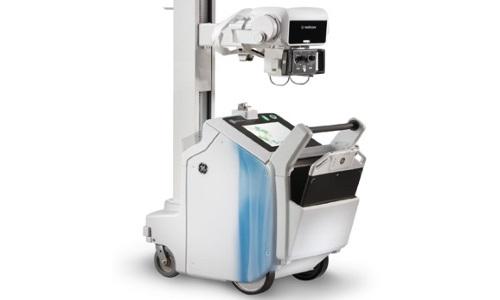Ортопантомографический передвижной аппарат