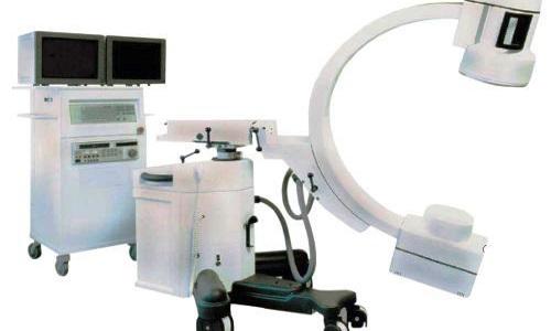 Устройство передвижного цифрового рентгеновского аппарата