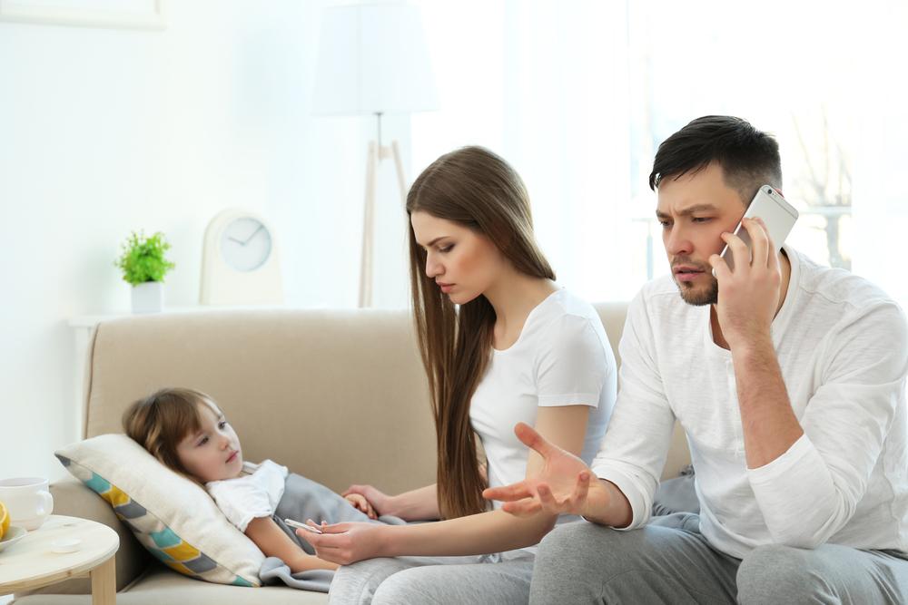 ацетон в моче у ребенка (главный ключ)