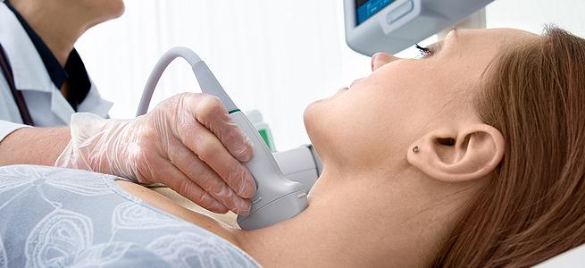 узлы в щитовидной железе симптомы и последствия