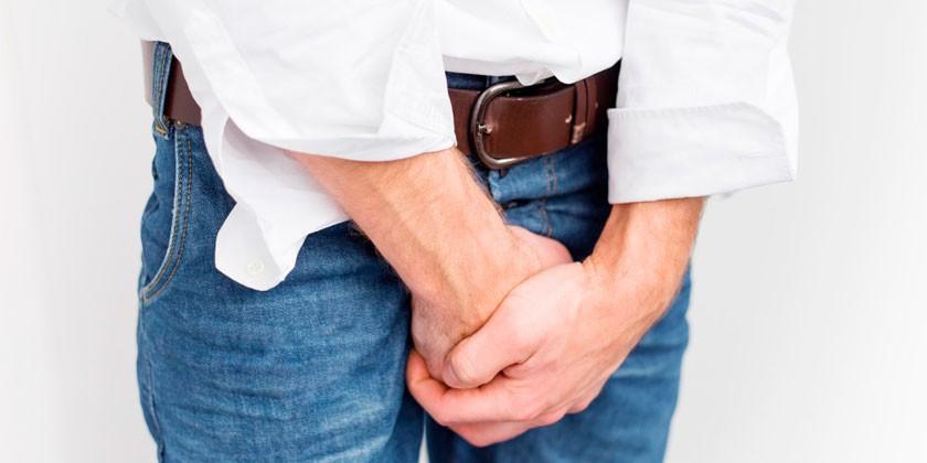 Хламидиоз у мужчины: симптомы и лечение медикаментами, диагностика и ...