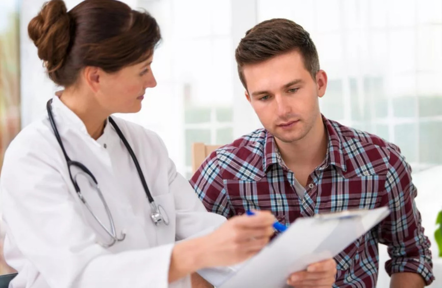 Уреаплазмоз у мужчин: симптомы, инкубационный период и диагностика ...