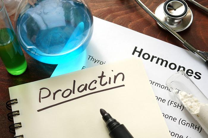 пролактин норма у женщин по возрасту таблица