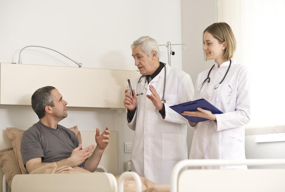 MedWeb - Нежелание пациента спорить с врачом означает отказ от лечения