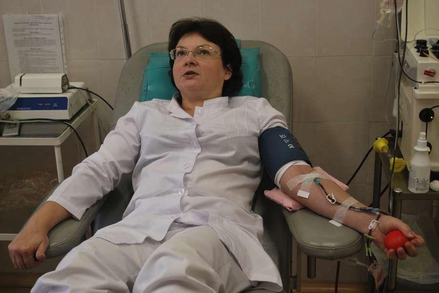 повышенные тромбоциты в крови у женщин причины
