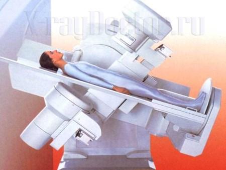подготовка к рентгену желудка