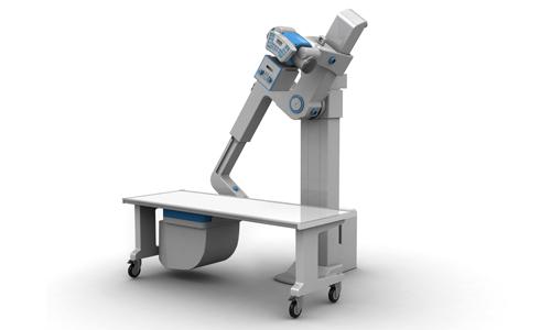 Рентгеновский аппарат