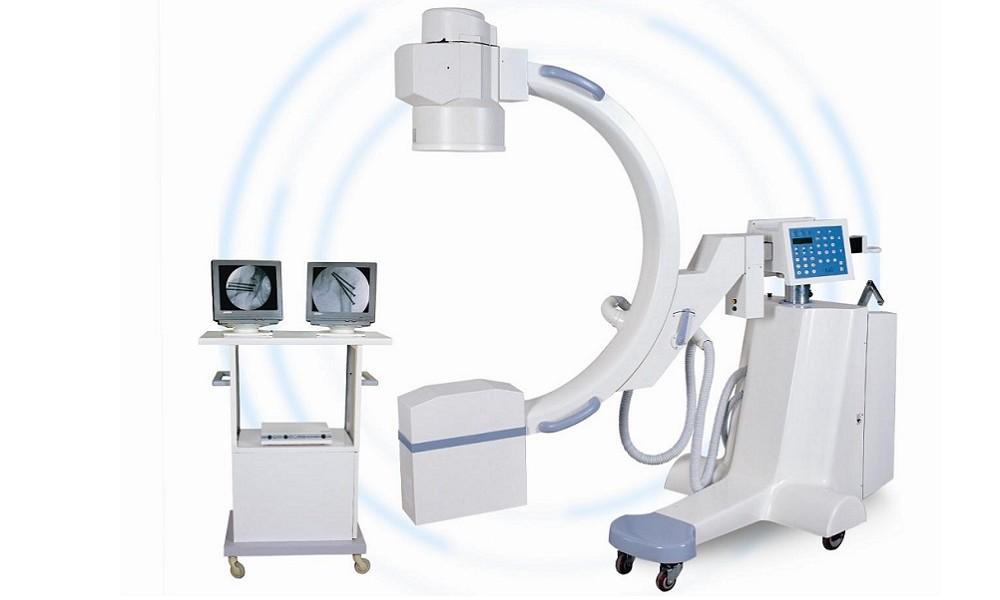 Передвижной рентген аппарат