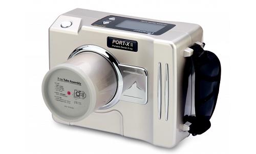 Портативный рентген аппарат в стоматологии