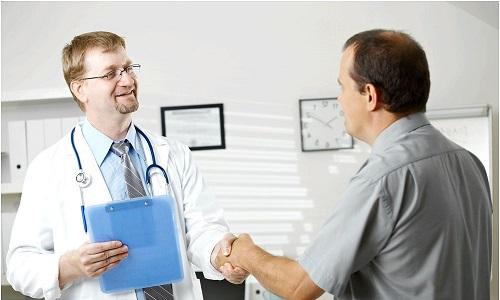 Прохождение ренгена только после назначения врача