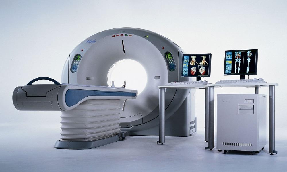 Компьютерный томограф - универсальный аппарат