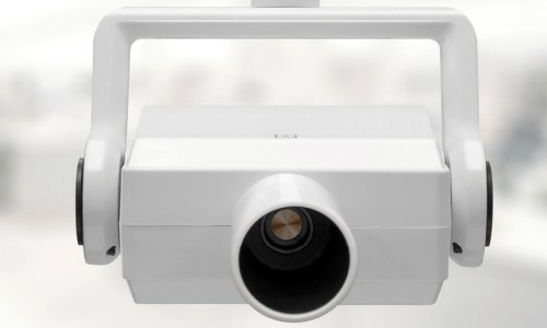 Настенный дентальный рентгеновский аппарат
