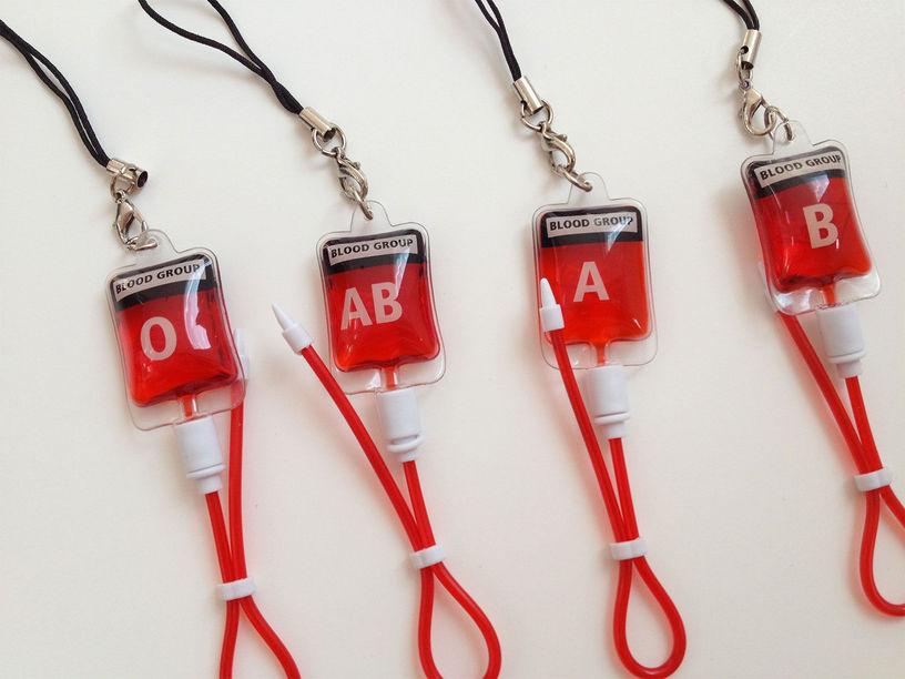 группы крови по редкости
