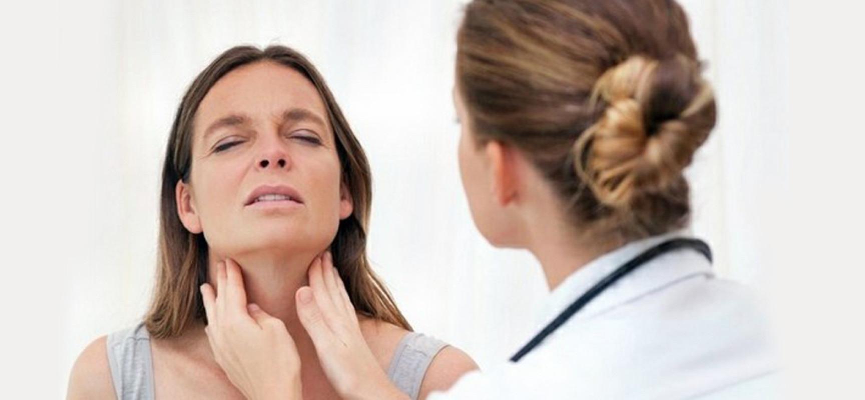 узи щитовидной железы подготовка к исследованию