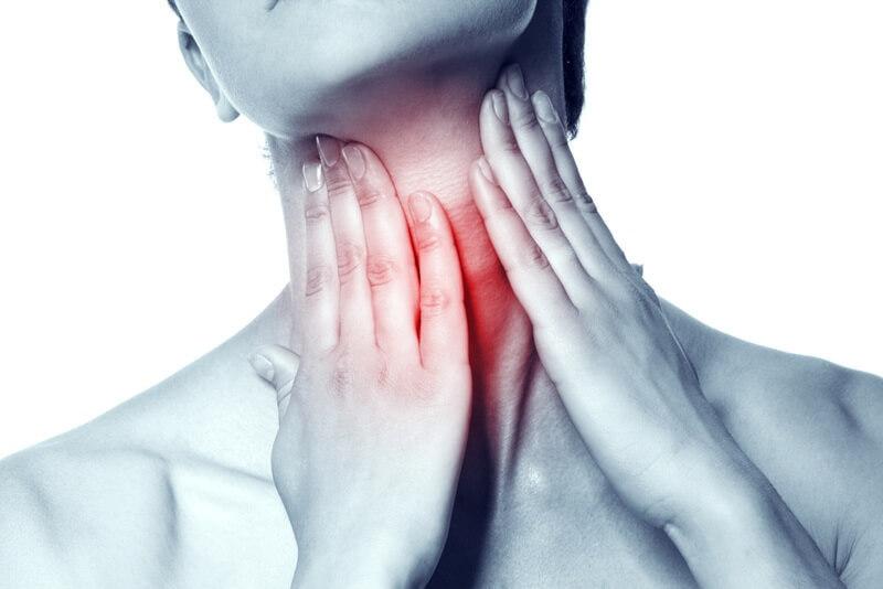 Щитовидная железа и похудение