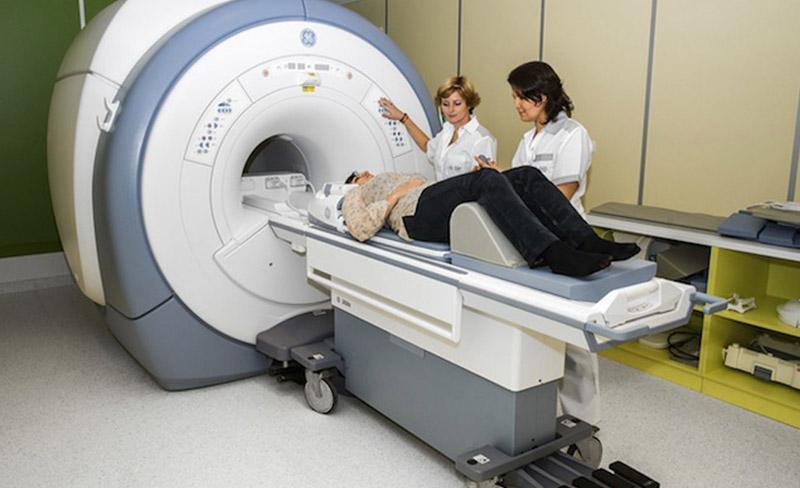комп томография брюшной полости