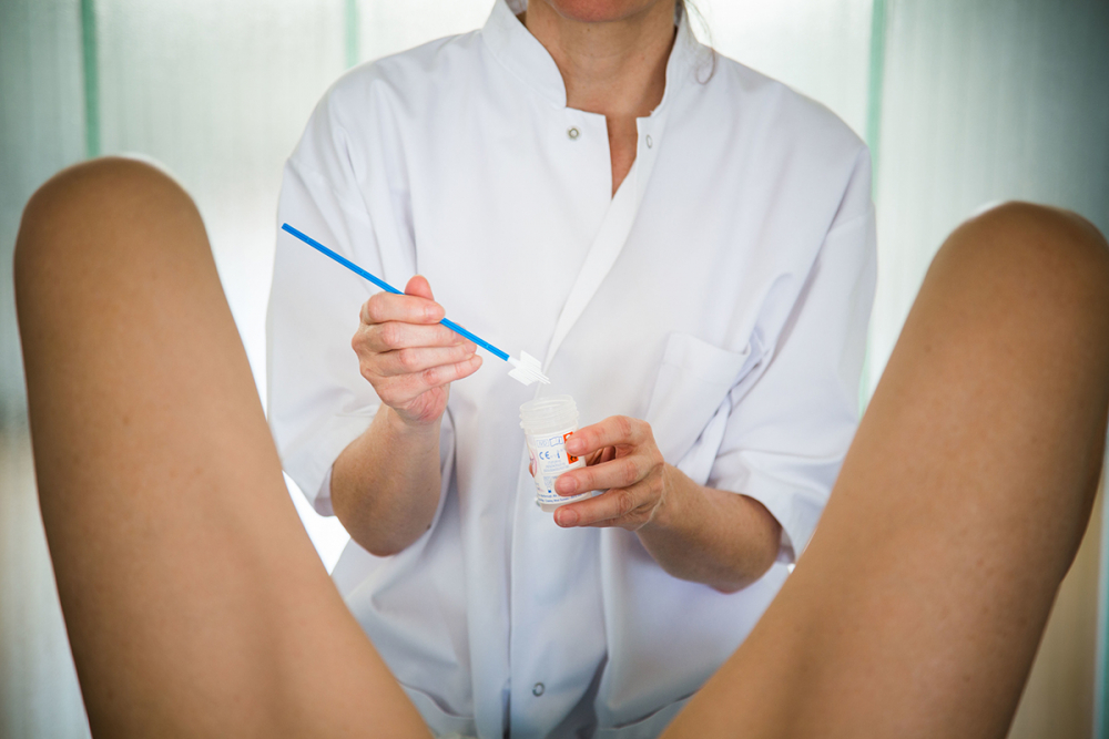 анализ на инфекции у мужчин как берут