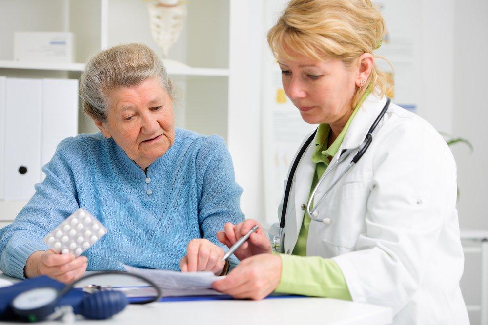 Сердечная недостаточность: жалобы врачу на отеки, одышку - Mail.tl ...