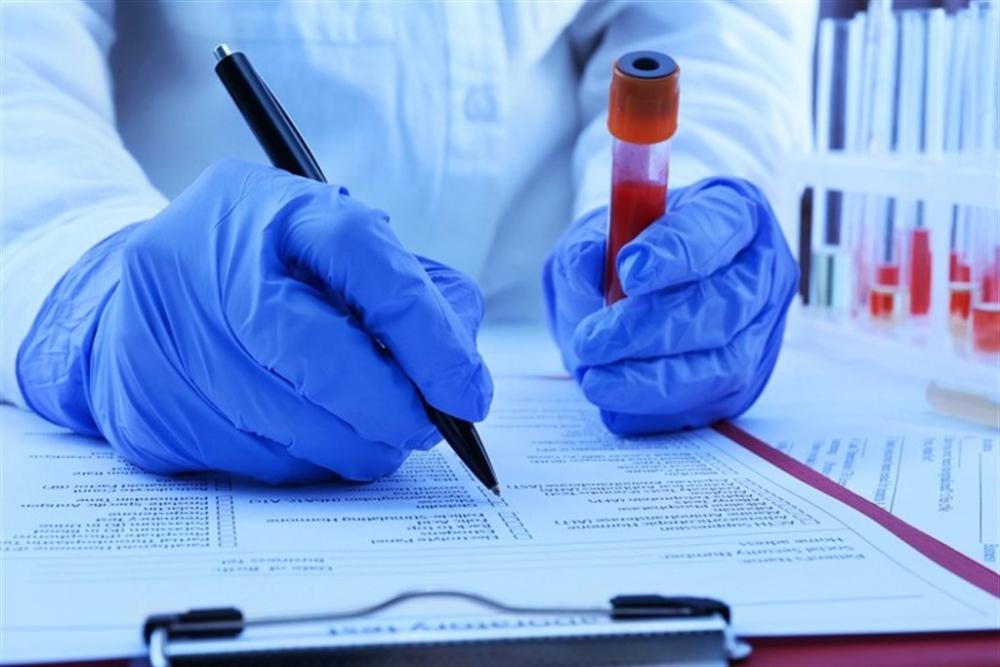 Биохимические анализы крови   Детский медицинский центр ЧудоДети