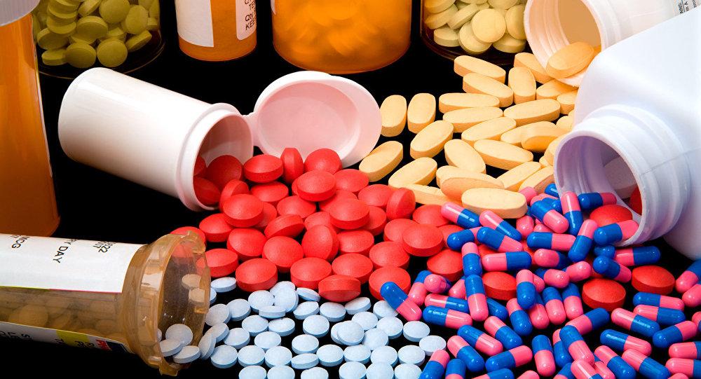 Во всем мире растет устойчивость к антибиотикам